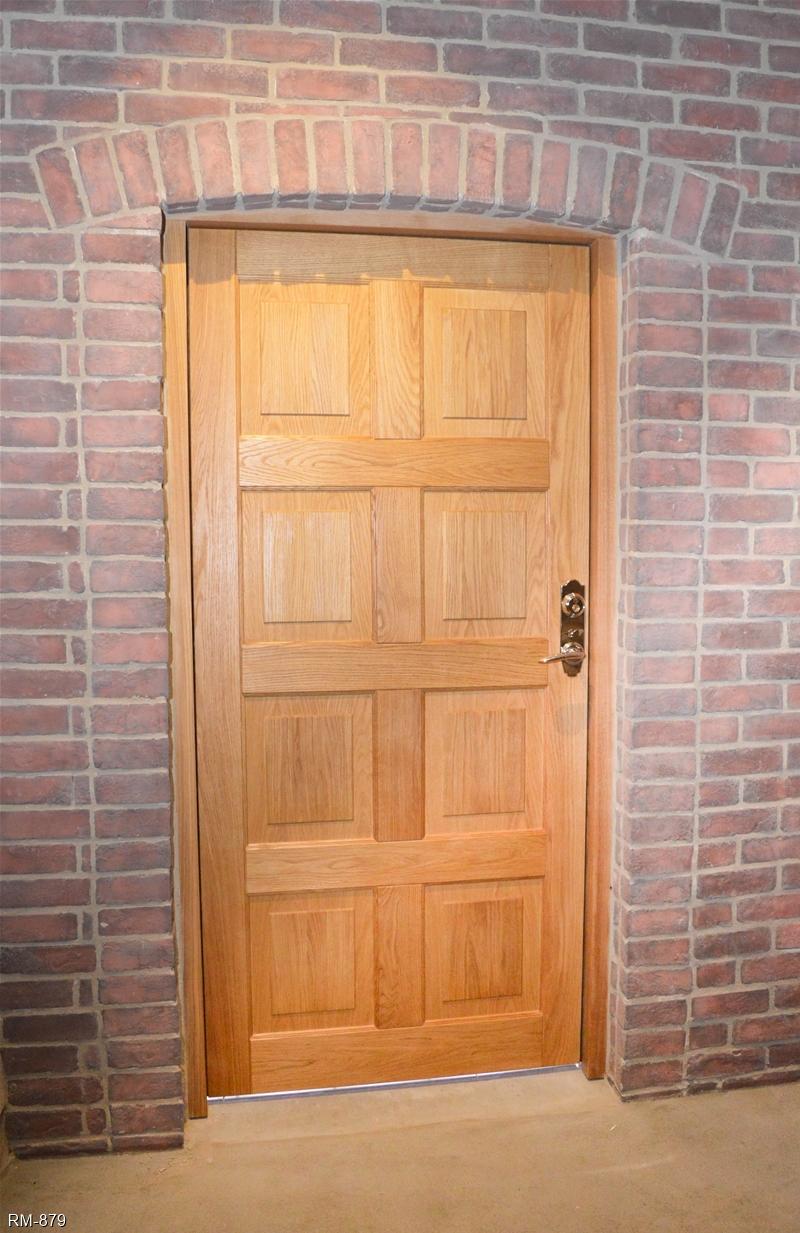 Enkeldörrar - Köp Enkeldörr | RM Snickerier